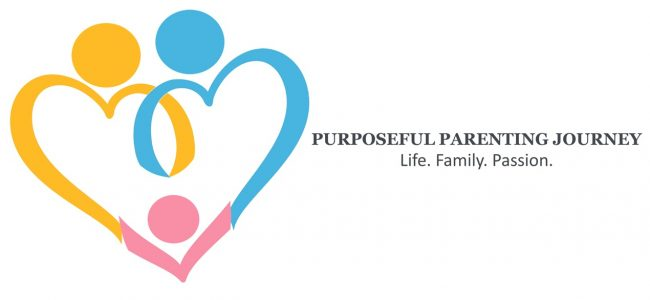 Purposeful Parenting Journey